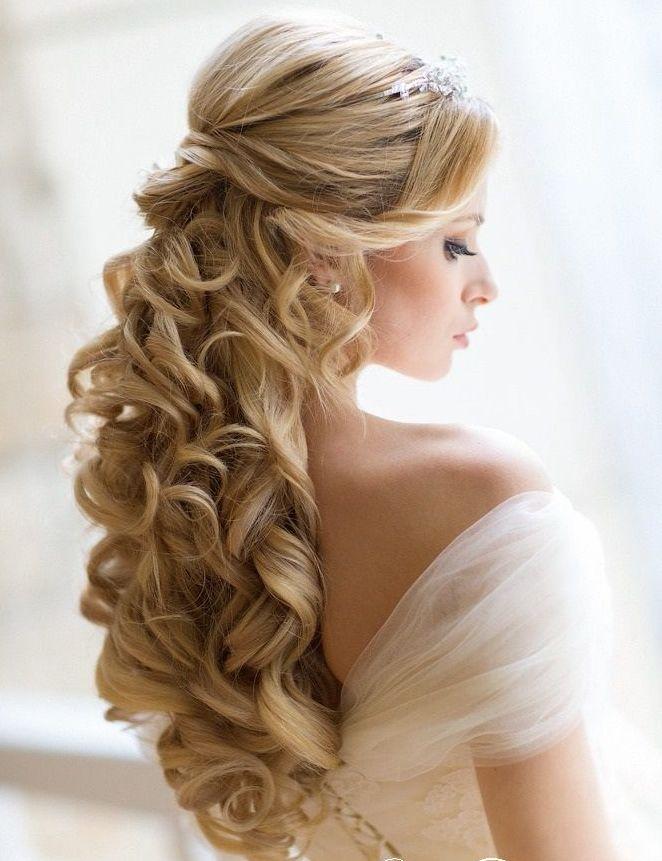 Красивые прически на длинные волосы фото своими руками