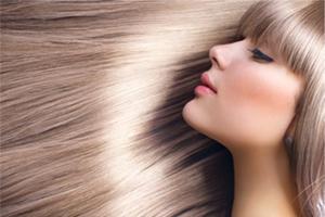 Ламинирование волос в салоне красоты