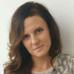 Нина Гринина, парикмахер