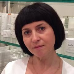 Косметолог Наталья Белая