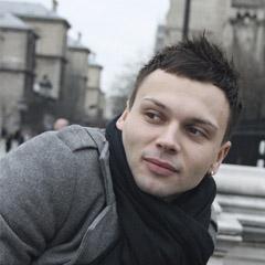 Николай Боболович, стилист-парикмахер