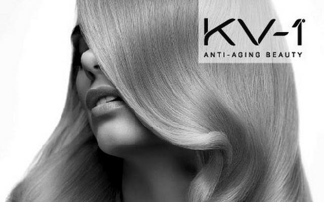 KV-1 Lifting Hair Essence Shots L+B2