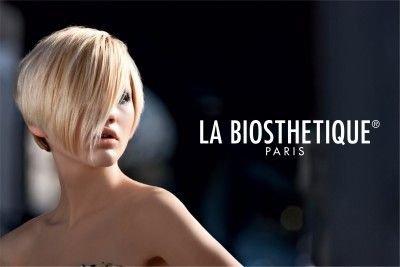 Масляное обертывание La Biosthetique