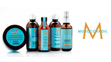 Moroccanoil - быстрое восстановление волос