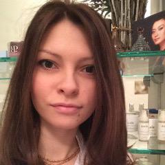 Наталья Гончарова, косметолог