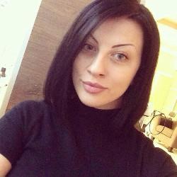 Ксения Денисова, парикмахер-стилист