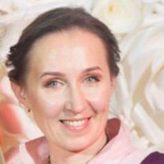 Светлана Шкуренко, VIP мастер маникюра и педикюра